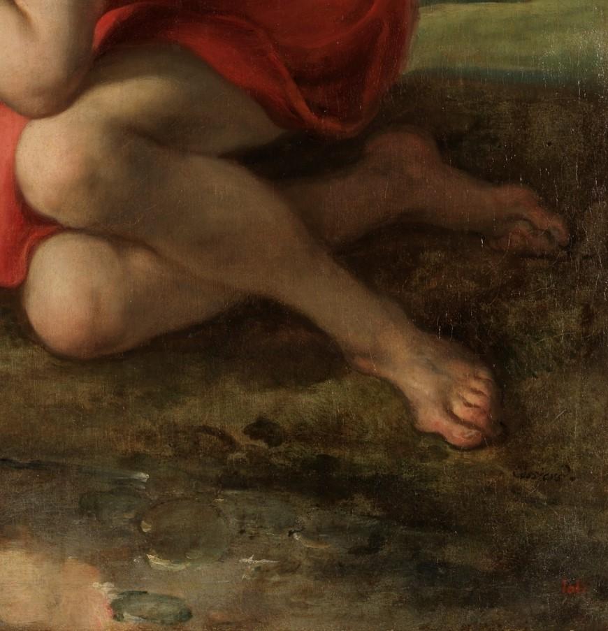 Narciso (In zoom)