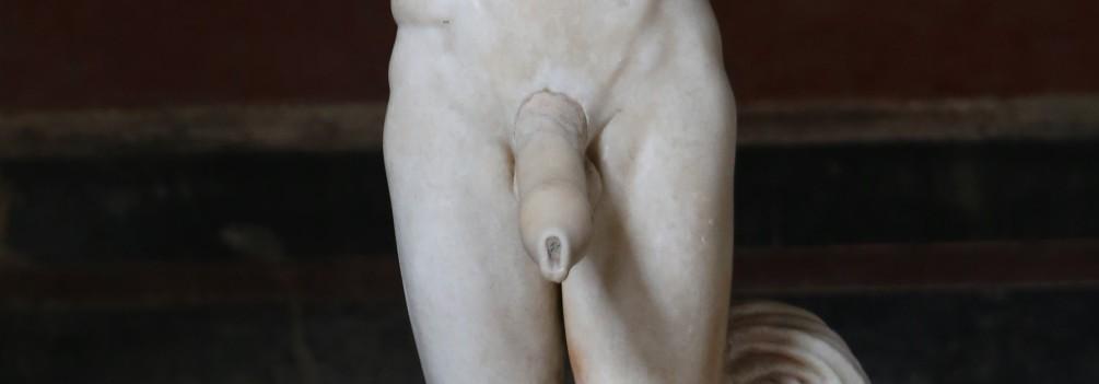 Estatua de Príapo (2)